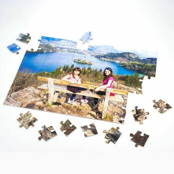 Puzzle prijatelja