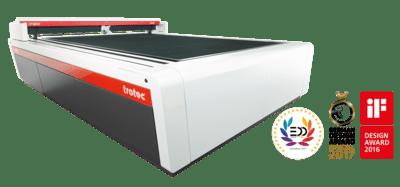 Laserski rezalniki SP serija