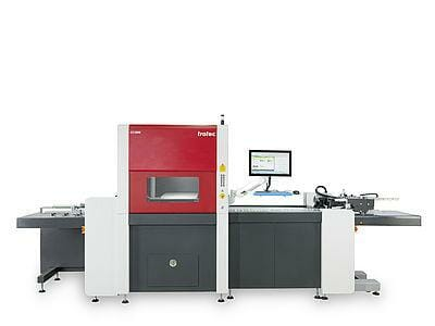 Laserski stroji za posebne namene