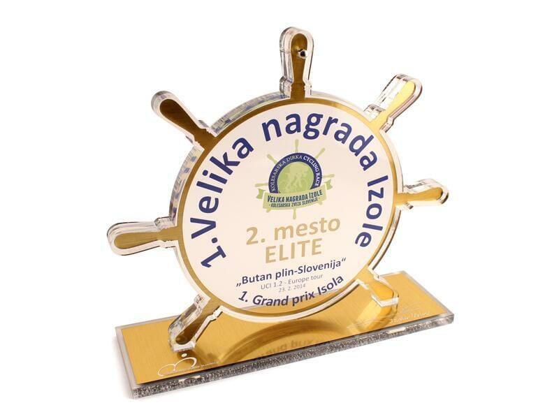 Pokal za veliko nagrado Izole