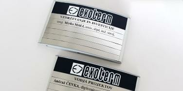 exoterm