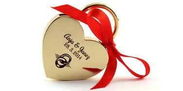 Ključavnica ljubezni