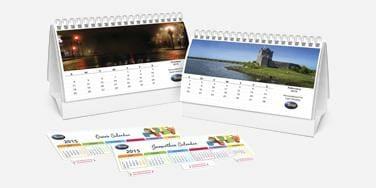 Tiskanje koledarjev