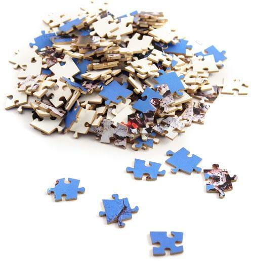 Puzzle po naročilu
