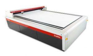 Laserski stroj SP2000