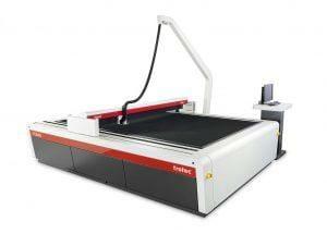 Laserski stroj SP300