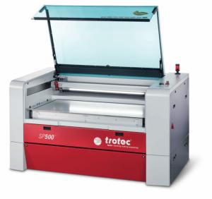 Laserski stroj SP500
