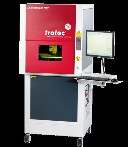 Označevalni laser Speedmarker