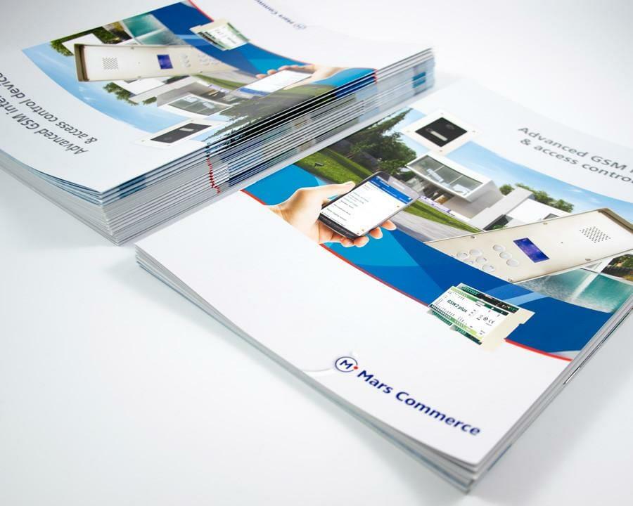 Katalogi za Mars Commerce