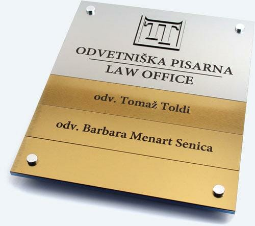 Tabla law office