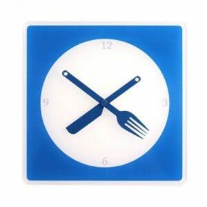 Stenska ura dober tek