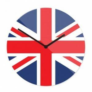 Stenska ura Velika Britanija