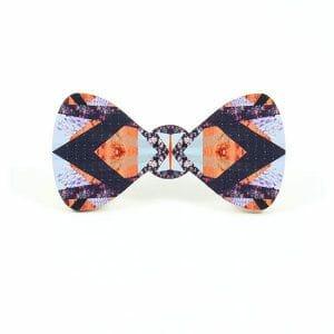 Leseni metuljček Streak