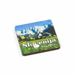 Slovenija Moja dežela magnetki