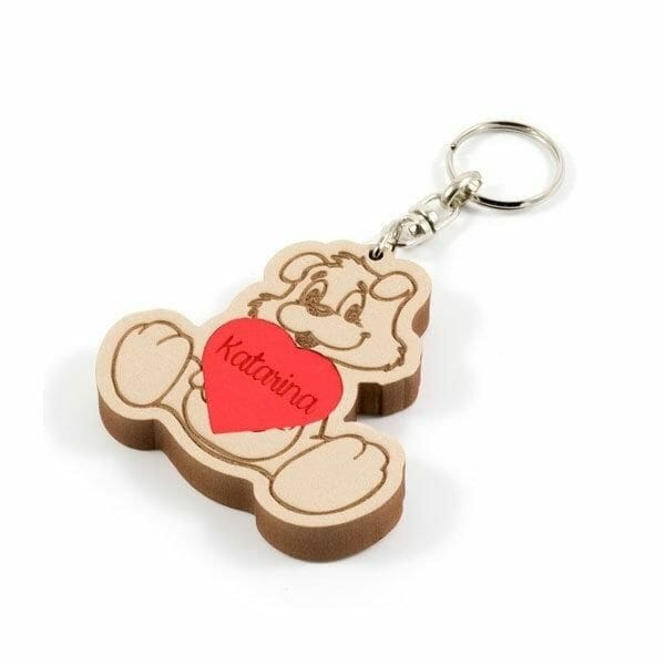 Kuža pazi obesek za ključe, kužek, psiček, pes, puppy
