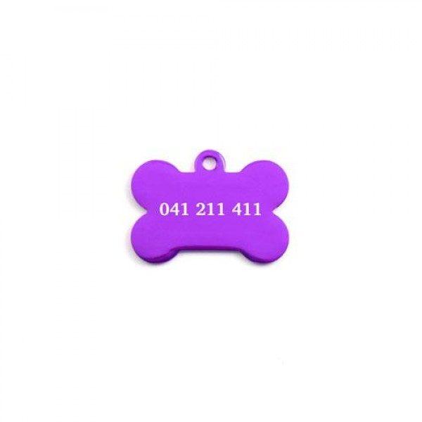Telefonska na obesku za živali