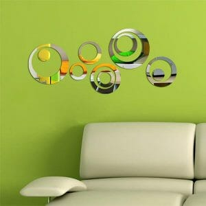 Dekorativna ogledala