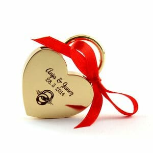 Ključavnice ljubezni
