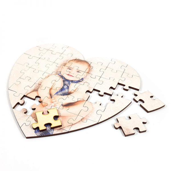 Izdelava puzzle, tisk na puzzle