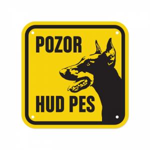 psi pasme dobermani, tablica za dvorišče z napisom po meri, z imenom vašega psa