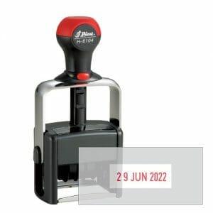 Shiny H-6104 datumska štampiljka
