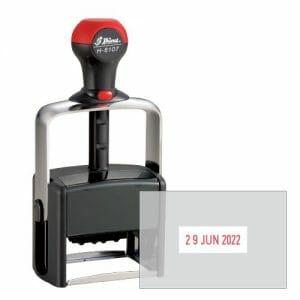 Shiny H-6107 datumska štampiljka