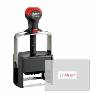 Shiny H-6108 datumska štampiljka