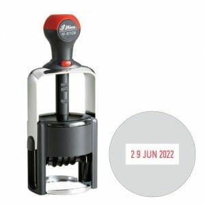Shiny H-6109 datumska štampiljka