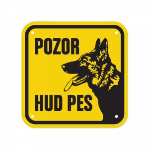 Pasja tablica za dvorišče z napisom mojega psa, ime psa na tablici