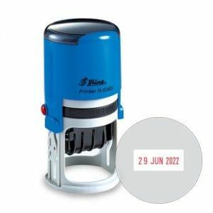 Shiny Printer R-538D avtomatska datumska štampiljka
