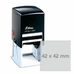 Shiny Printer S-542 avtomatska štampiljka