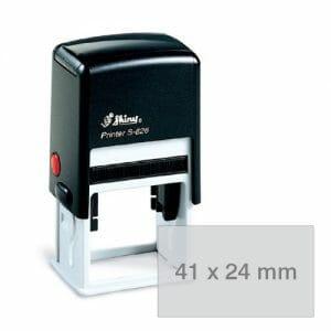 Shiny Printer S-826 avtomatski žig