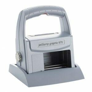 jetStamp graphic 970 elektronska štampiljka