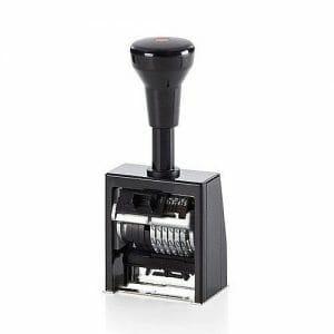 Reiner B6K avtomatski numerator