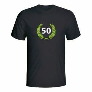 Majica za Abrahama 50