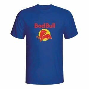 Bad Bull, moška majica