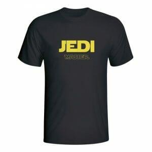 Jedi Master star wars majica