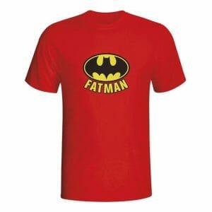Fatman moška majica