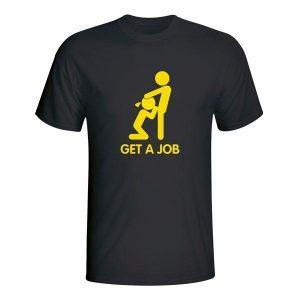 Get a job majica