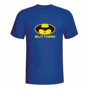 Buttman majica