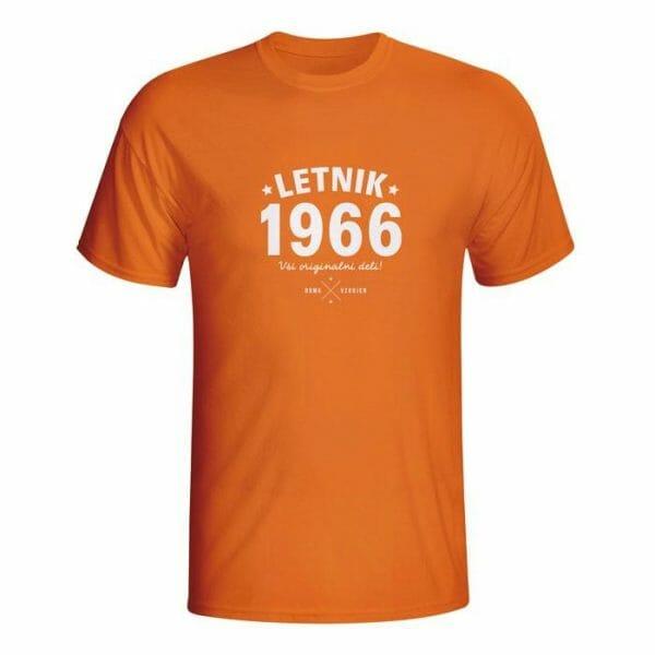 Letnik 1966 vsi originalni deli, majica