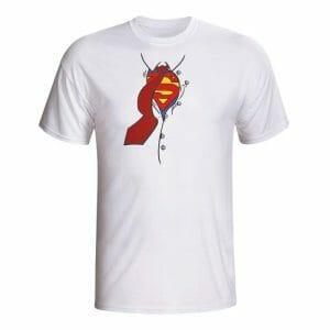 Clark Kent Superman, majica