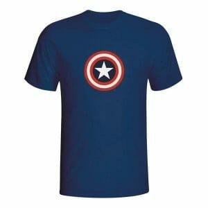 Captain America, majica