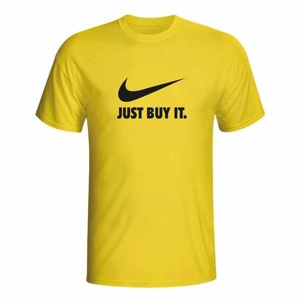 Just buy it majica