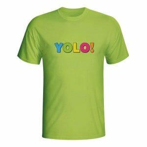 Yolo majica