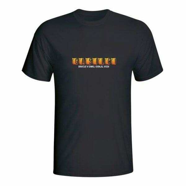 Gasilci, bratje v dimu, majica
