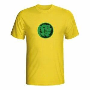 Hulk pest, majica