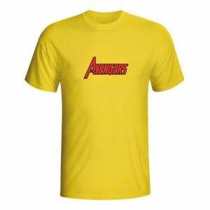 Avengers, majica