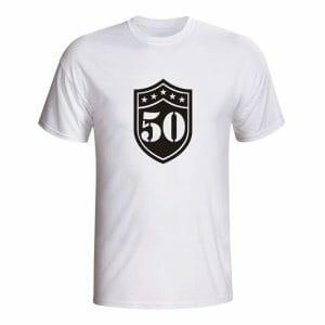Abraham 50, majica