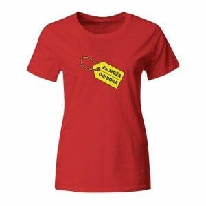 Za moža od boga, ženska majica